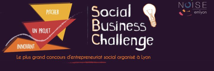 social business challenge
